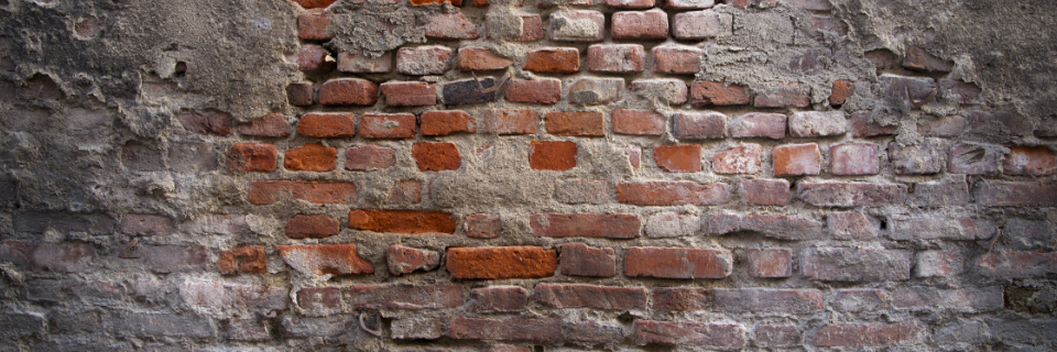 MEM Trockene Wand